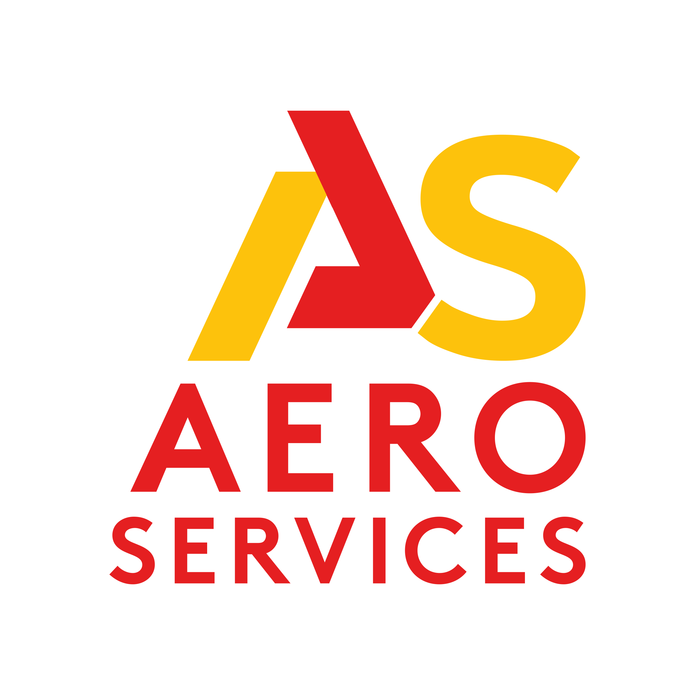 Aero Services SPRL